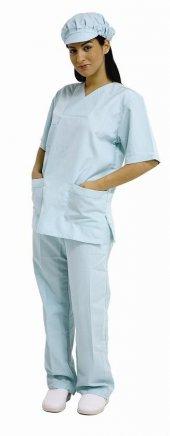 Hastane Takım Elbisesi (Mint)