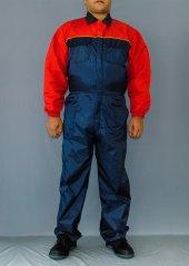 Yıkamacı Tulumu Su Geçirmez İş Tulum Boy Tulum İş Elbiseleri