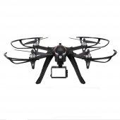 Ithal Drone Mjx Bugs 3 Profesyonel Led Gece Görüşlü 2.4 Ghz Uzaktan Kumandalı 6 Axis Gyro Quadcopter