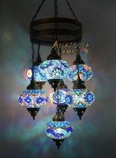 Mozaik Lamba 7 Li Set
