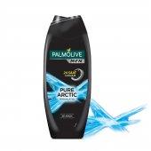 Palmolive Men Pure Arctic 2in1 Ferahlatıcı Erkek Duş Jeli 500 Ml