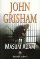Masum Adam John Grisham Remzi Kitabevi