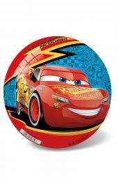 Disney Cars Arabalar Şimşek Mcqueen Plastik Top
