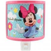 Minnie Mouse Gece Lambası