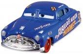 Disney Cars 3 Dirt Track Fabulous Hudson Figür Araba