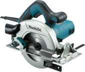 Makita Hs6601 Daire Testere