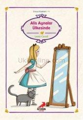 Alice Aynalar Ülkesinde Dünya Çoc.kls.