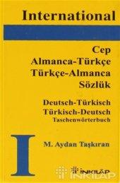 Almanca Türkçe Türkçe Almanca Sözlük