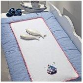 Funna Baby Marine Alt Açma Minderi 3835