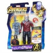 Avengers Infinity War Figür Ve Sonsuzluk Taşı Star Lord
