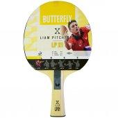 Butterfly Lıam Pıtchford Lpx1 Masa Tenisi Raketi (85080s)