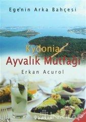 Kydonia Ayvalık Mutfağı