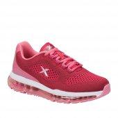 Kinetix Silvana Kırmızı Kadın Fitness Ayakkabı