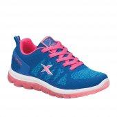 Kinetix Bella W Mavi Fuşya Kadın Fitness Ayakkabı