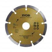 Ryobi Agdd125a1 125mm Elmas Beton Kesme Diski
