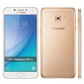 Samsung Galaxy C5 Pro Gold Dual Sim (İthalatçı Garantili)