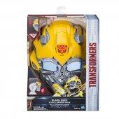 Maske Bumblebee Ses Dönüştürücü Transformers 5 C1324