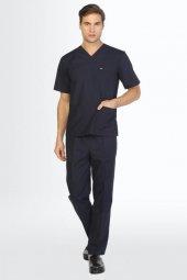 Tipmod Doktor Hemşire Üniforması Nöbet Takımı Erkek 228