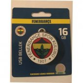 Go Smart 16gb Fenerbahçe Taraftar Usb Bellek Lisan...