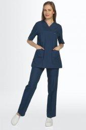 Tipmod Doktor Hemşire Üniforması Nöbet Takımı Bayan 128