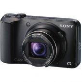 Sony Cyber Shot Dsc H90 Dijital Kamera (Siyah)