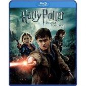 Harry Potter Ve Ölüm Yadigarları 2 Blu Ray 3d