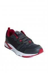 Erkek Spor Ayakkabı Füme Bw5896