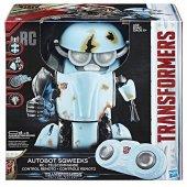 C0935 Sqweeks Transformers 5 Uzaktan Kumandalı Hasbro