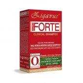 Zigavus Forte Ultra Clinical Yağlı Saçlar İçin Şampuan 300ml