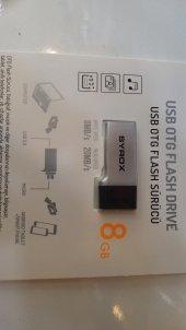 Usb Otg Flash Drive 8gb