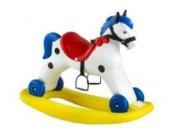 Düldül At Sallanan Oyuncak Babyhope 705