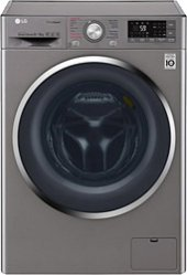 Lg F4j8fhp2s A+++ 9 Kg Yıkama 6 Kg Kurutmalı Çamaşır Makinesi