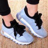 Jasmine Günlük Bayan Spor Ayakkabı