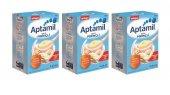 Aptamil Sütlü Pirinçli Kaşık Maması 500 Gr 3lü
