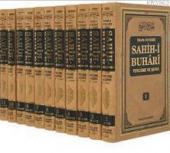 Sahih İ Buhari Tercüme Ve Şerhi (11 Cilt Takım) Hadis No 786 1622 İmam I Buhari Sağlam Yayınevi