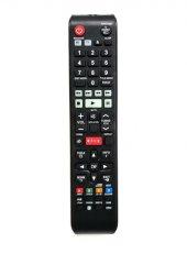 Samsung Netflıx Smart Led Tv Kumandası Rm 307n