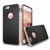 Verus İphone 6 Plus 6s Plus New Iron Shield Kılıf Rose Gold