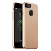 Buff İphone 7 Slim Fit Kılıf Gold
