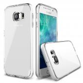 Verus Samsung Galaxy S6 Crystal Mixx Kılıf Transparency
