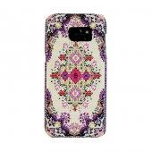 Wachikopa Samsung Galaxy S7 Kapak Beyce Sultan El Yapımı Kilim De