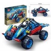 Banbao Yarış Arabası 200 Parça Hi Tech Lego Seti Banbao 6957