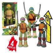 28 Cm Ninja Kaplumbağalar Action Figür Oyuncak