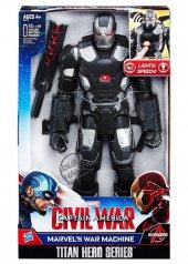 Captain America Civil War Marvel S War Machine Elektronik Figür