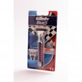 Gillette Blue 3 Tekli