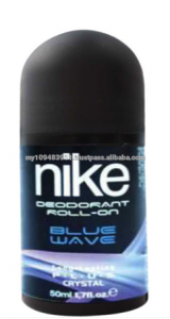 Nike Blue Wave Roll On 75 Ml