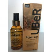 Uber Argan Oil 125 Ml