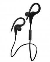 Htc Lg Iphone Samsung İçin Mıknatıslı Bluetooth Spor Kulaklık