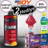 Bigjoy Thermonator L Carnitine 1000 Ml