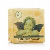 Nesti Dante Amorino Soap Rose Bouquet 150 Gr