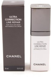 Chanel Ultra Correction Line Repair Anti Wrinkle Göz Kream 15 Ml